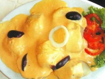 вкусные блюда из картофеля 1