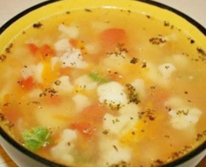 блюда из цветной капусты 4