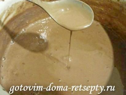 домашнее мороженое рецепт 1