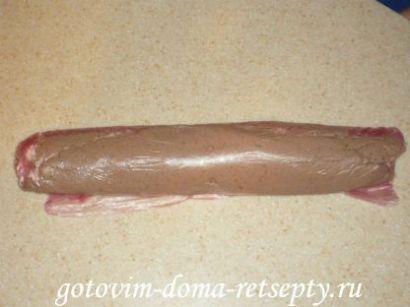паштет из говяжьей печени 9