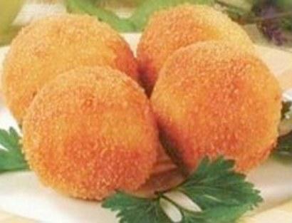 блюда из картофеля, рецепты 5