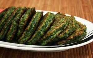 блюда из брокколи рецепты 1