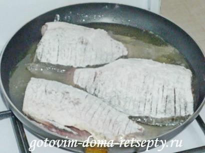 караси жареные рецепт на сковороде 7