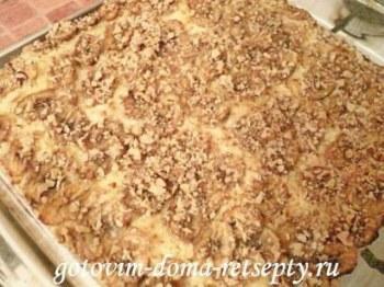 десерты рецепты с фото
