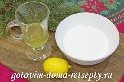 домашнее безе рецепт 1