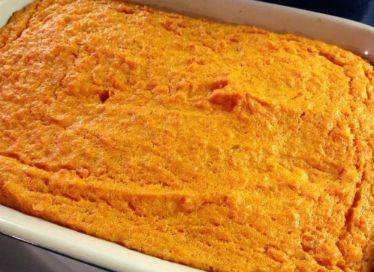 блюда из моркови, рецепты 6