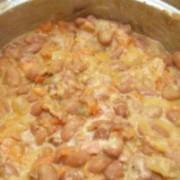 рецепты блюда из фасоли