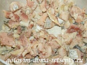 селедка под шубой классический рецепт 17