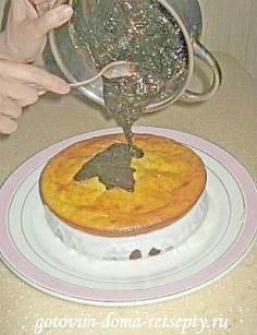 торт сметанник, рецепт 19