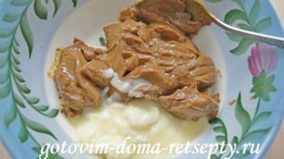 пирожное картошка, рецепт из печенья 3