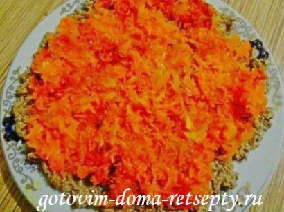 салат из говяжьей печени с овощами 10