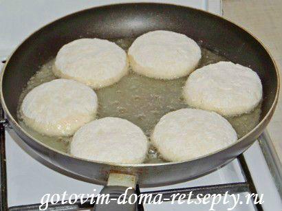 вкусные сырники из творога, рецепт 8