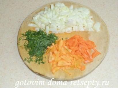 мясо с кабачками и помидорами 7