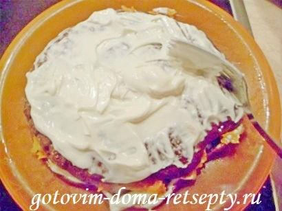 печеночный говяжий торт 12