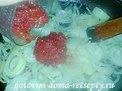 сборная мясная солянка, рецепт без огурцов 7