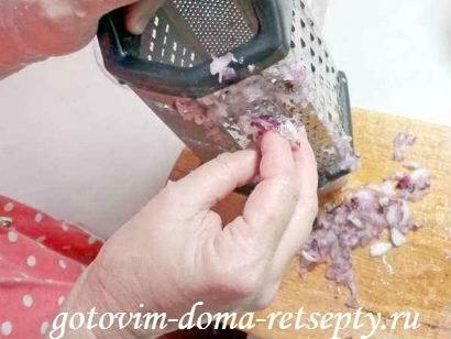 чебуреки с мясом, тесто для рецепта 1