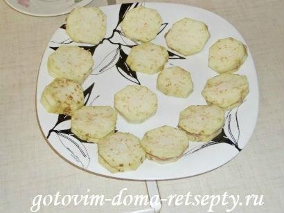 баклажаны фаршированные фаршем, рецепт по-китайски 8