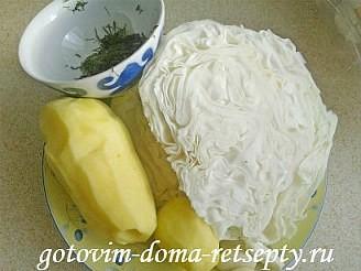 щи из свежей капусты, рецепт в мультиварке с фото 4