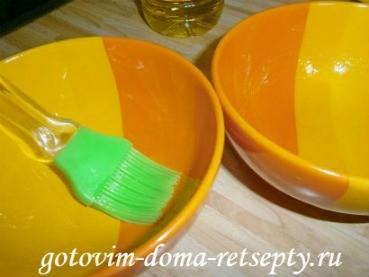 творожный десерт с желатином и маком 13
