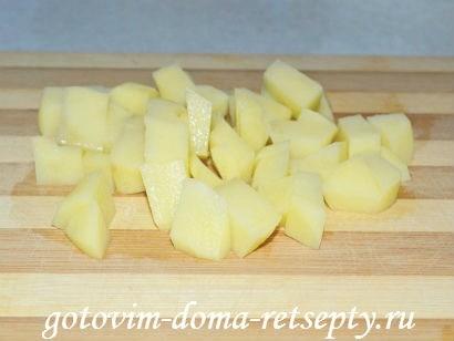 суп из чечевицы, рецепт с фото 4