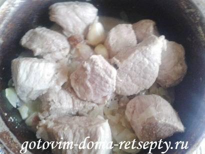 жаркое из свинины по-домашнему 10