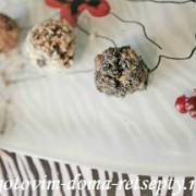 домашние конфеты трюфели 11