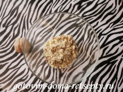 домашние конфеты трюфели 4