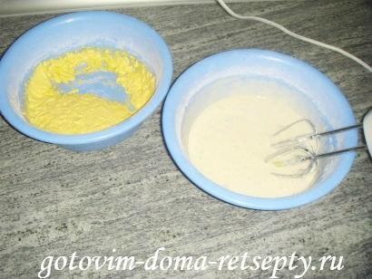 простой кекс в силиконовых формочках 9