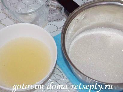 птичье молоко рецепт в домашних условиях 14