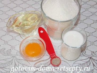 птичье молоко рецепт в домашних условиях 4
