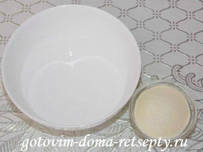 птичье молоко рецепт в домашних условиях 9