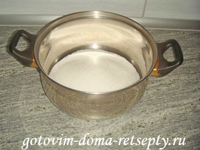 сгущёнка в домашних условиях рецепт 2