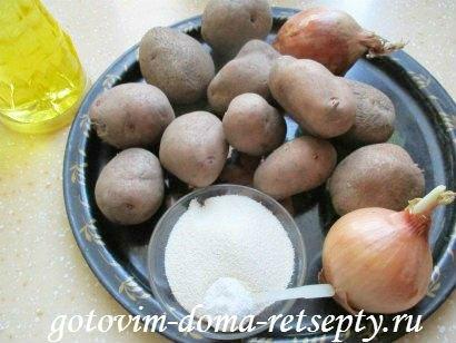 драники из картофеля без яиц и муки 1
