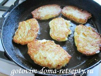 драники из картофеля без яиц и муки 8