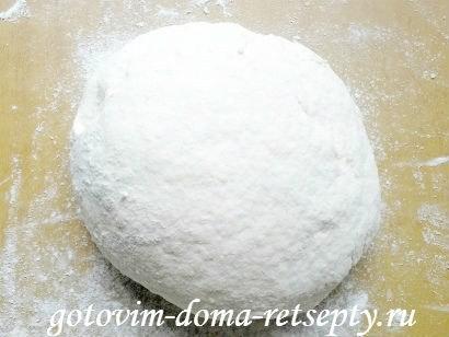 трубочки рецепт с ореховой начинкой 10