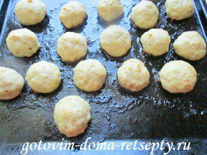 куриные тефтели с сыром и макаронами в томатном соусе 10