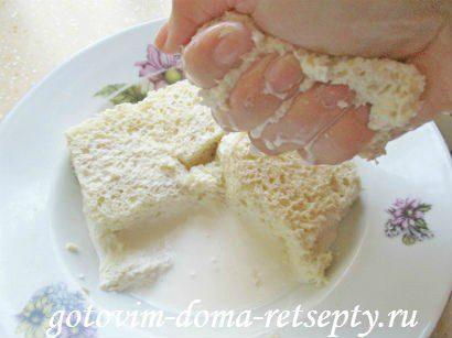 куриные тефтели с сыром и макаронами в томатном соусе 5