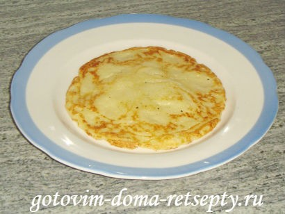 блины из кабачков рецепты блюд 13