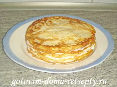 блины из кабачков рецепты блюд 24