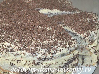 торт бедный еврей рецепт с фото пошагово 10