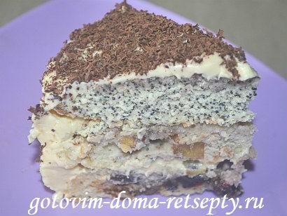 торт бедный еврей рецепт с фото пошагово 12
