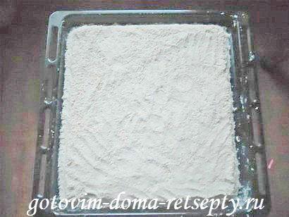 творожный пирог рецепт с фото в духовке 6