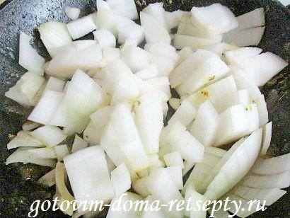 индейка с картошкой и тыквой, в духовке 12