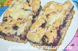 печенье с вареньем и крошкой 13
