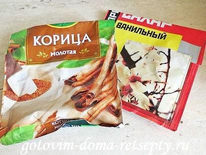 горячий шоколад рецепт в домашних условиях 2
