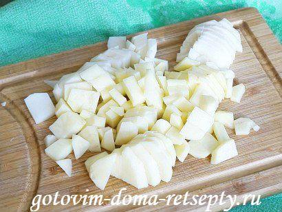 суп харчо рецепт с фото 10