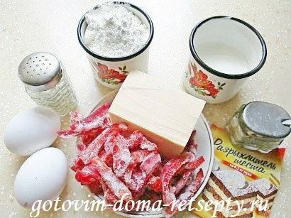 хачапури с сыром рецепт из дрожжевого теста 1