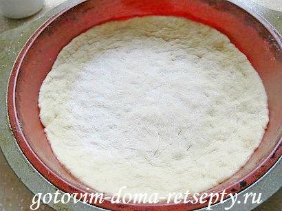 хачапури с сыром рецепт из дрожжевого теста 11