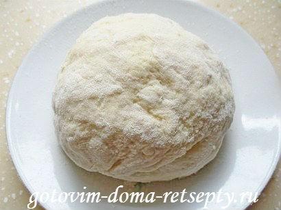 хачапури с сыром рецепт из дрожжевого теста 6