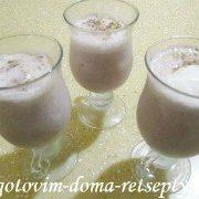 молочный коктейль с мороженым в домашних условиях 11